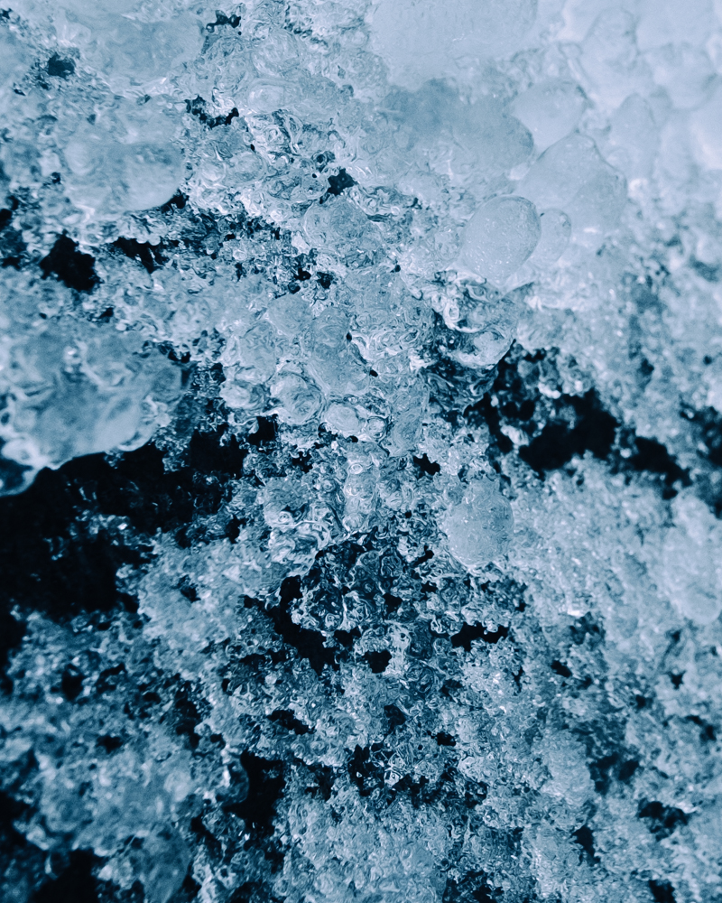 frozen, ice, photography, blue